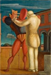 Giorgio de Chirico - Il Figlio Prodigo